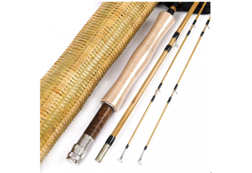 How to Choose a Bamboo Fly Fishing Rod?