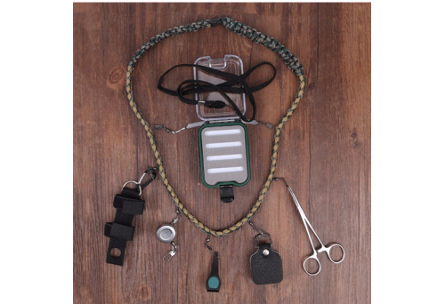 3 Questions About Fly fishing Lanyard