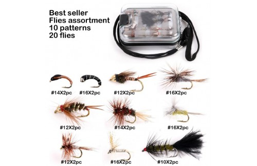 Maxcatch Best Fly Fishing Poppers
