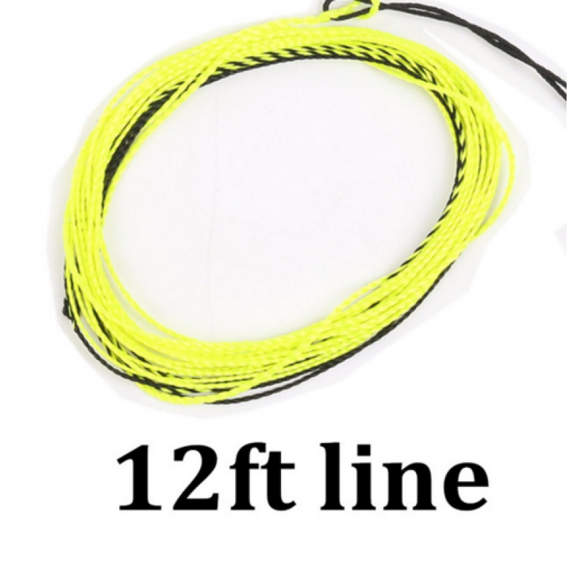 Fluo Yellow (12FT)