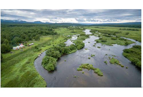How to Prepare a Fly Fishing Trip in Kamchatka?