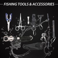 FISHING TOOLS & ACCESSORIES (57)
