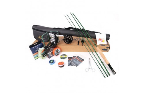 Best Combo for Truckee Fly Fishing