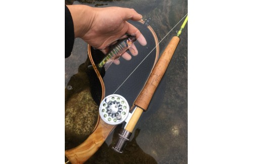 Best Fly Fishing Tackles for Dupage Fly Fishing