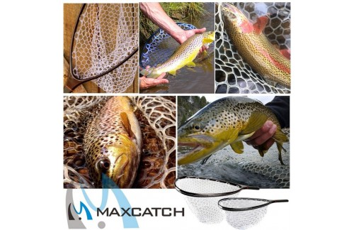 Best Landing Net for Hooke Fly Fishing
