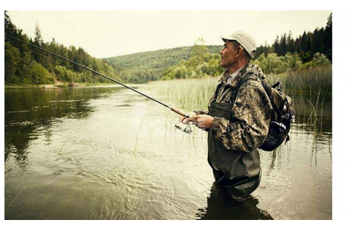 Fly Fishing Rod Starter Kit