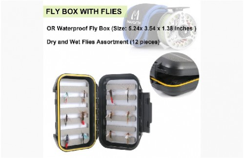 What to Put in a Fly Fishing Tackle Box: A Basic Guide