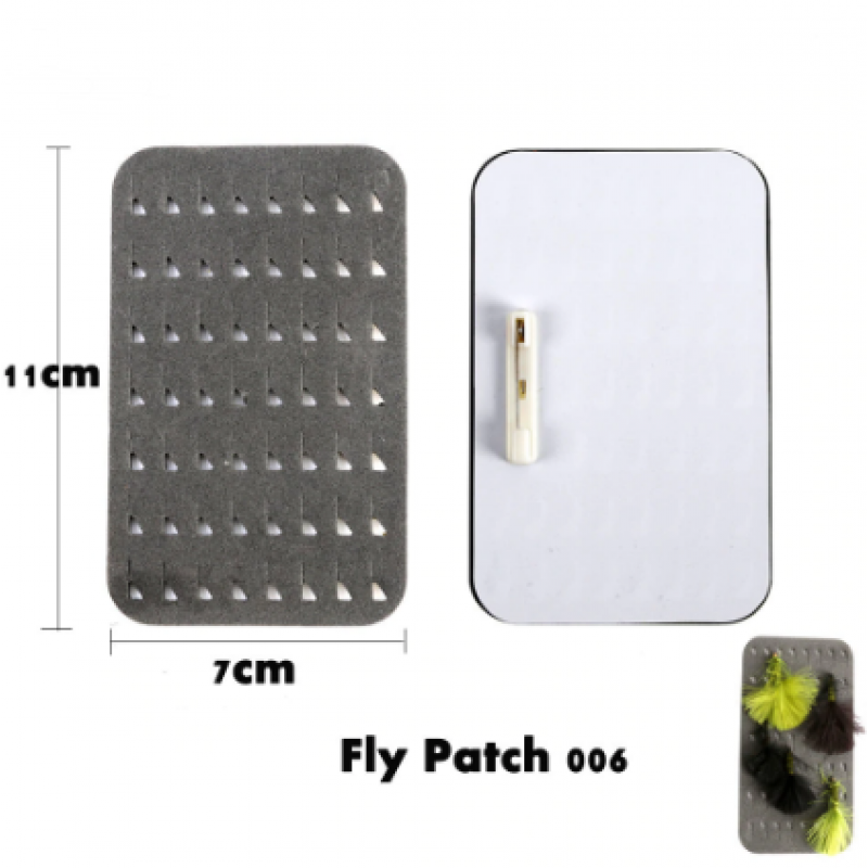 Fly Patch 006 +$3.00