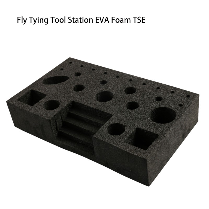 Fly Tying Tool Station EVA Foam TSE +$5.00