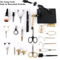FLY TYING TOOLS (29)