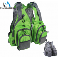 G-mesh Fly Fishing Outdoor Vest