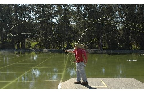 How to Cast Fly Fishing?