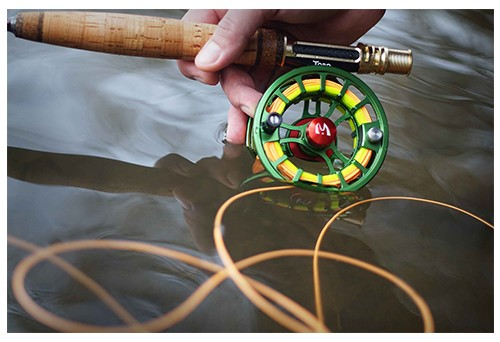 A Great Way on How to Shoot Line Fly Fishing