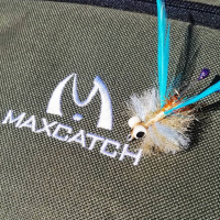 FLY FISHING TACKLE (11)