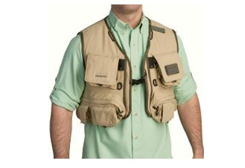Patagonia Fly Fishing Vest