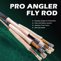 PROFESSIONAL FLY RODS (4)