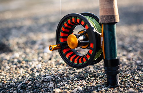 Shadow Fly Fishing Reels Buying Guide
