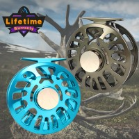 SL Powerful Saltwater Fly Fishing Reel