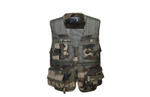 Snowbee Fly Fishing Vest
