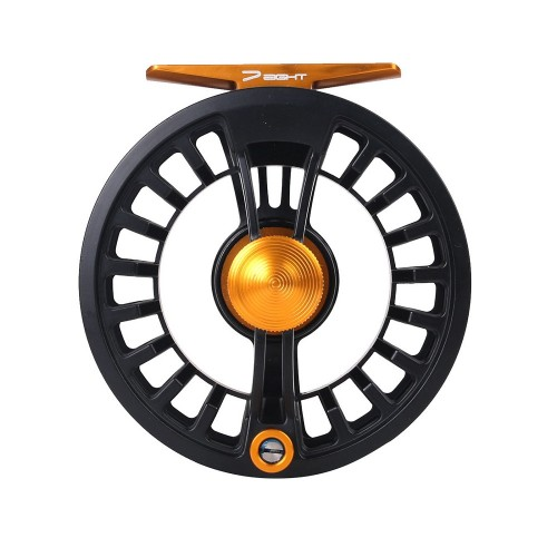 Maxcatch Tail 3//4 5//6 7//8wt Super Light Fly Fishing Reel Large Arbor Waterproof