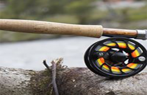 An Introduction to Target Fly Fishing