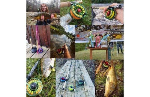 The Best Fly Reel for Deckers Fly Fishing