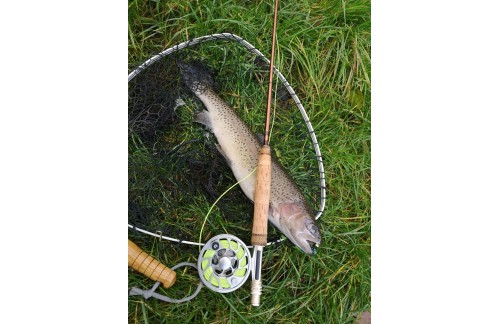 The Best Rod for Telluride Co Fly Fishing