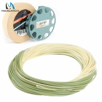 Trout Beige/Sage Weight Forward Floating Line