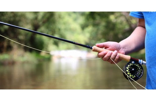 Used Fly Fishing combos You May Need