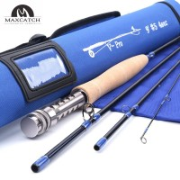 V-Pro All Purpose Fast Action Fly Fishing Rod