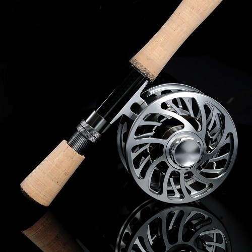 VM Multi-disc Drag All Purpose Reel