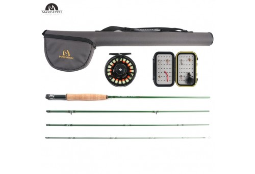 What is The Best Fly Fishing Combo for Beginners?