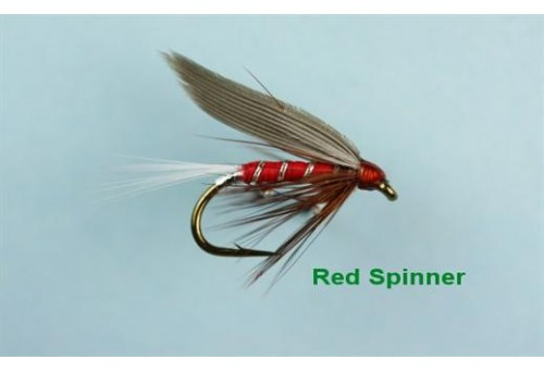What is A Fly Fishing Spinner?