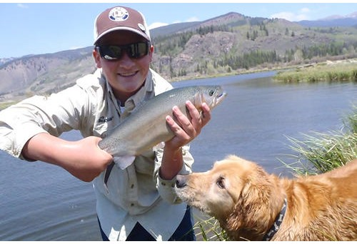What to Wear Fly Fishing in Colorado?