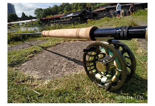 Where to Buy Fly Fishing Rod Osrs