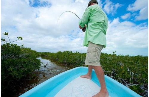 Have Amazon Fly Fishing Trips