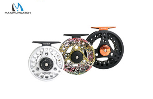 American fly fishing reels