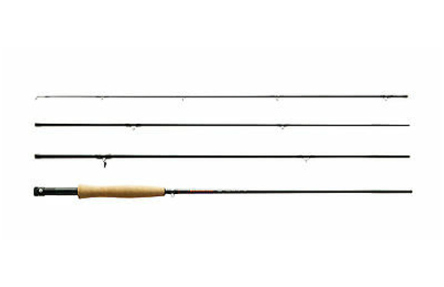 American made fly fishing rods