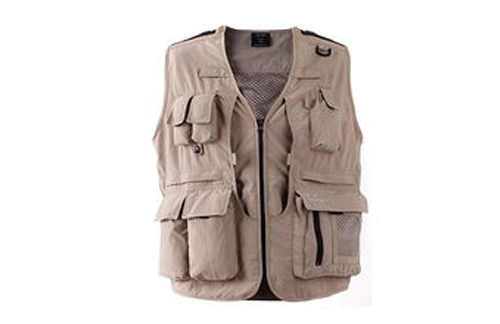 An excellent anglatech fly fishing vest for your fishing task