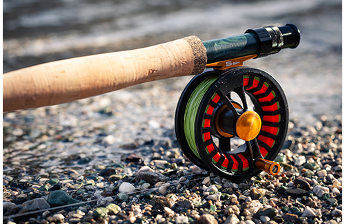 How to Pick Your Antique Fly Fishing Rod and Reel
