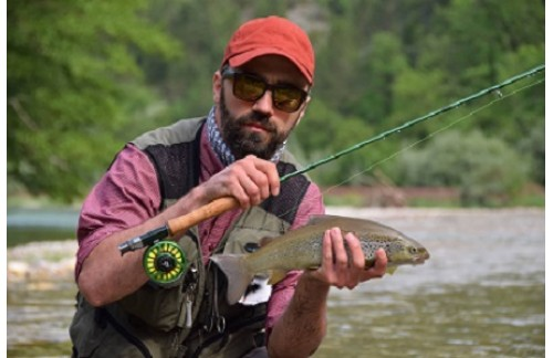 How to Simplify Your Fly Fishing?