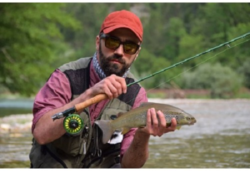 How to Choose the Best Classic Fly Fishing Tackle?