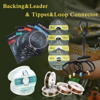 Backing&Leader&Tippet&Loop Connector  (17)