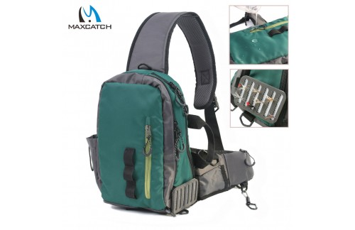 Choose The Best Fly Fishing Bag