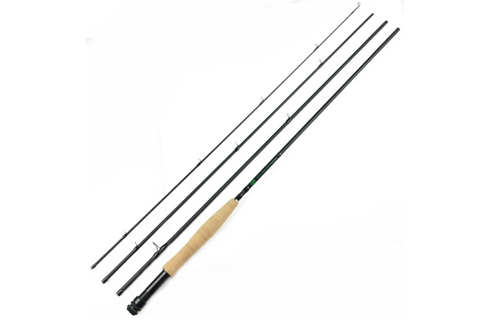 How Much Do You Know About the Bamboo Fly Fishing Pole?