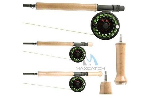 Best Bamboo Fly Fishing Rods for Sale