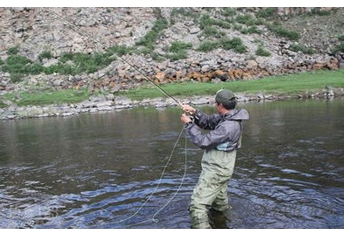 Ways to enjoy bariloche fly fishing