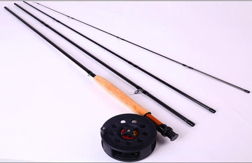 Some Basic Fly Fishing Gear for Beginners