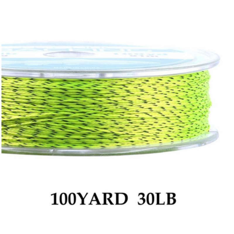 Black and Yellow,100Yard +$0.50