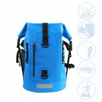 Ultra-durable Waterproof Fishing Backpack
